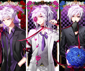 elsword, add, and mastermind image