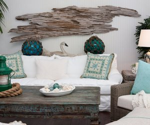 furniture, colorful cushions, and printed cushions image