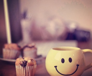 smile, morning, and good morning image