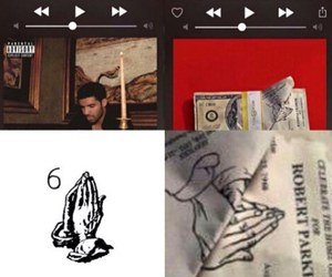 canadian, Drake, and funny image