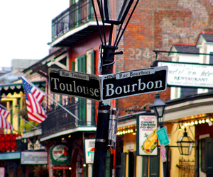 new orleans, louisiana, and travel image