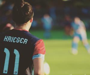 motivation, soccer, and uswnt image