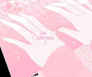 anime girl, manga love, and kawaii image
