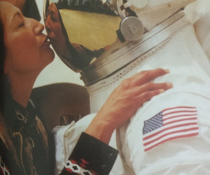 american, astronaut, and indian image