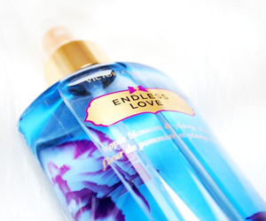 Victoria's Secret, beauty, and blue image