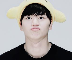 korean, kpop, and sungjae image
