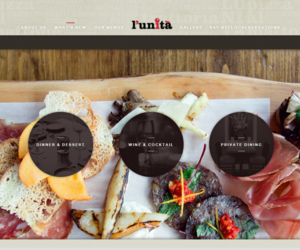 creative, web design, and food image