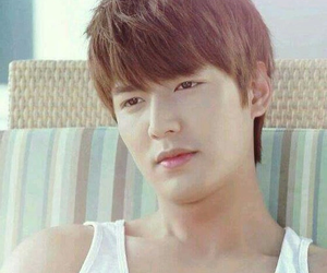 boys before flowers, lee min ho, and heirs image