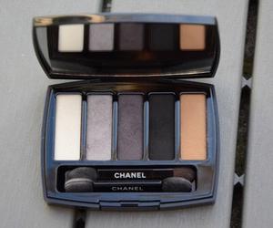 chanel, makeup, and fashion image