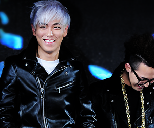 big bang and T.O.P image