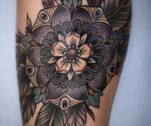tattoo and tetovalas image