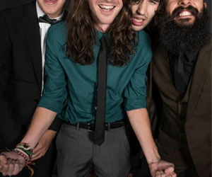 mayday parade, derek sanders, and real friends image