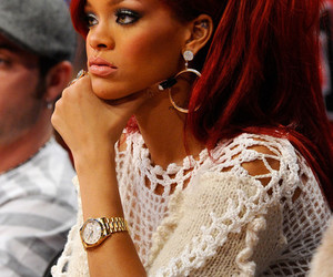 rihanna and redanna image