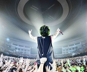 jrock, one ok rock, and taka image