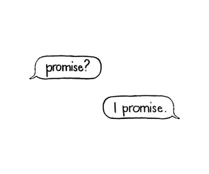 promise, typo, and words image