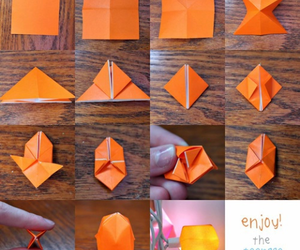 cool, diy, and Paper image