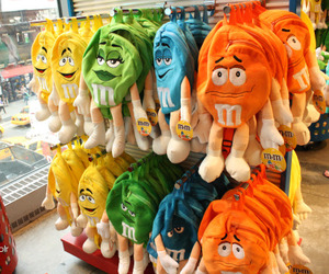 cool, m&m, and backpacks image