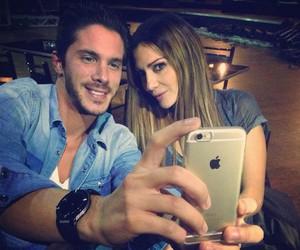 <3, selfie, and Δέσποινα Βανδή image