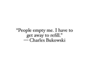 quotes, people, and empty image