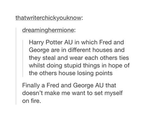 fandom, funny, and harry potter image