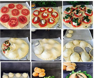 food, pizza, and recipe image