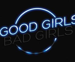 blue, good girls, and bad image