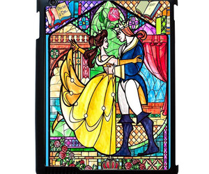 beauty and the beast, disney, and prince image