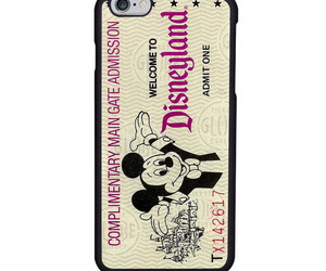 disney, samsung case, and mickey mouse image