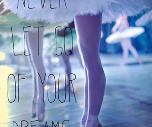 ballet and Dream image