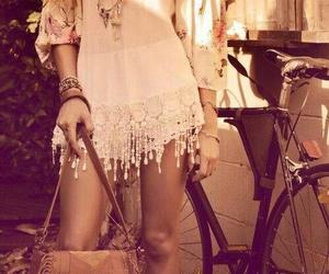 boho and hippie image