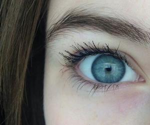 eyes and grunge image
