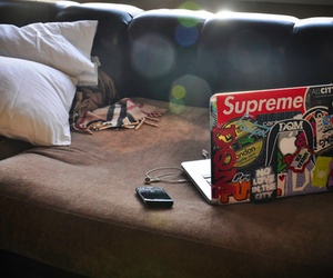 supreme, photography, and cool image