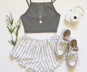 clothes, shoes, and comfy image