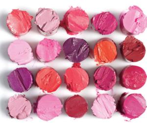 makeup and makeup collection image