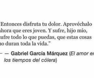 frases and gabriel garcia marquez image