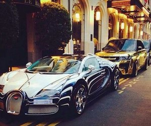 car and rich image