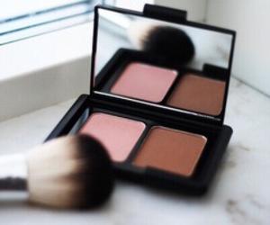 beauty, make up, and mac image