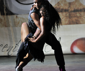 dance, sweet, and salsa image