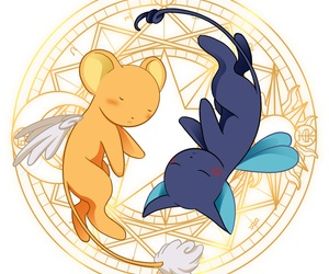 kero and spinel sun image
