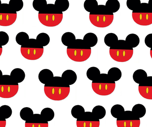 mickey and wallpaper image