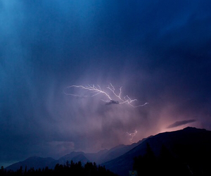 nature, photography, and storm image