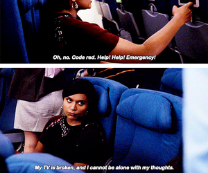 funny, quotes, and mindy kaling image