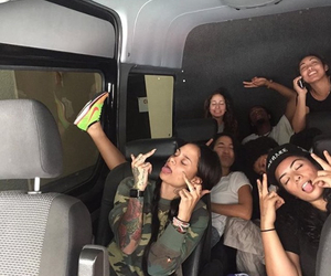 kehlani and girls image