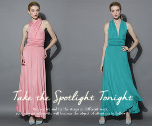 dresses, styles, and looks image