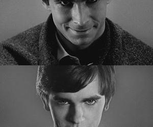 Psycho, norman bates, and bates motel image