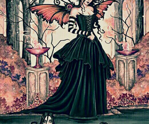 fairy, fantasy, and amy brown image
