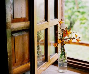 open window image