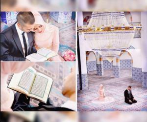 love, islam, and Koran image