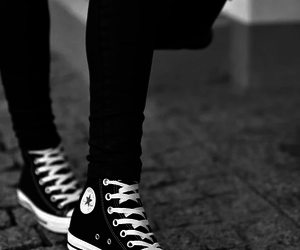 black, 👟, and cool image