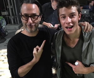 shawn mendes and the 100 image